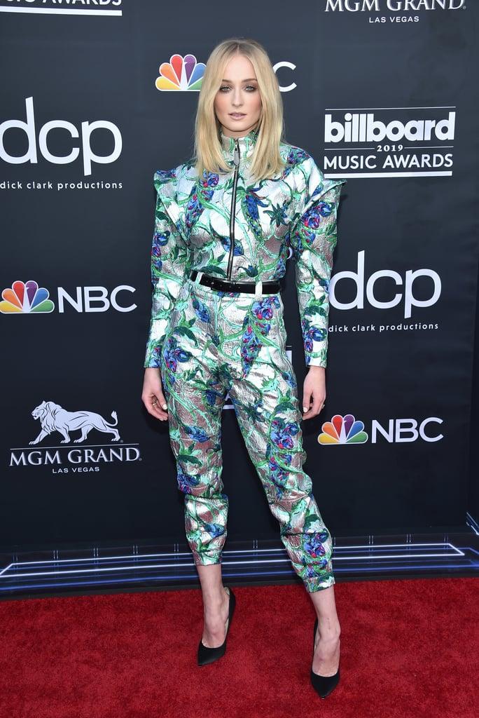 Sophie Turner's 2019 Billboard Music Awards Outfit