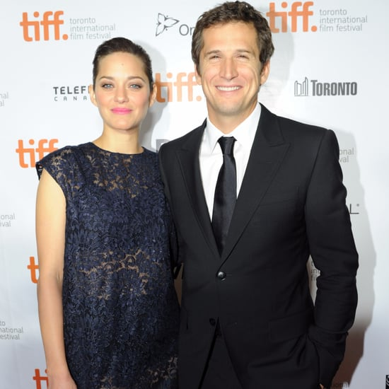 Marion Cotillard Gives Birth to Second Child 2017