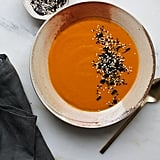 Gluten-Free: Carrot-y Carrot Soup With Furikake