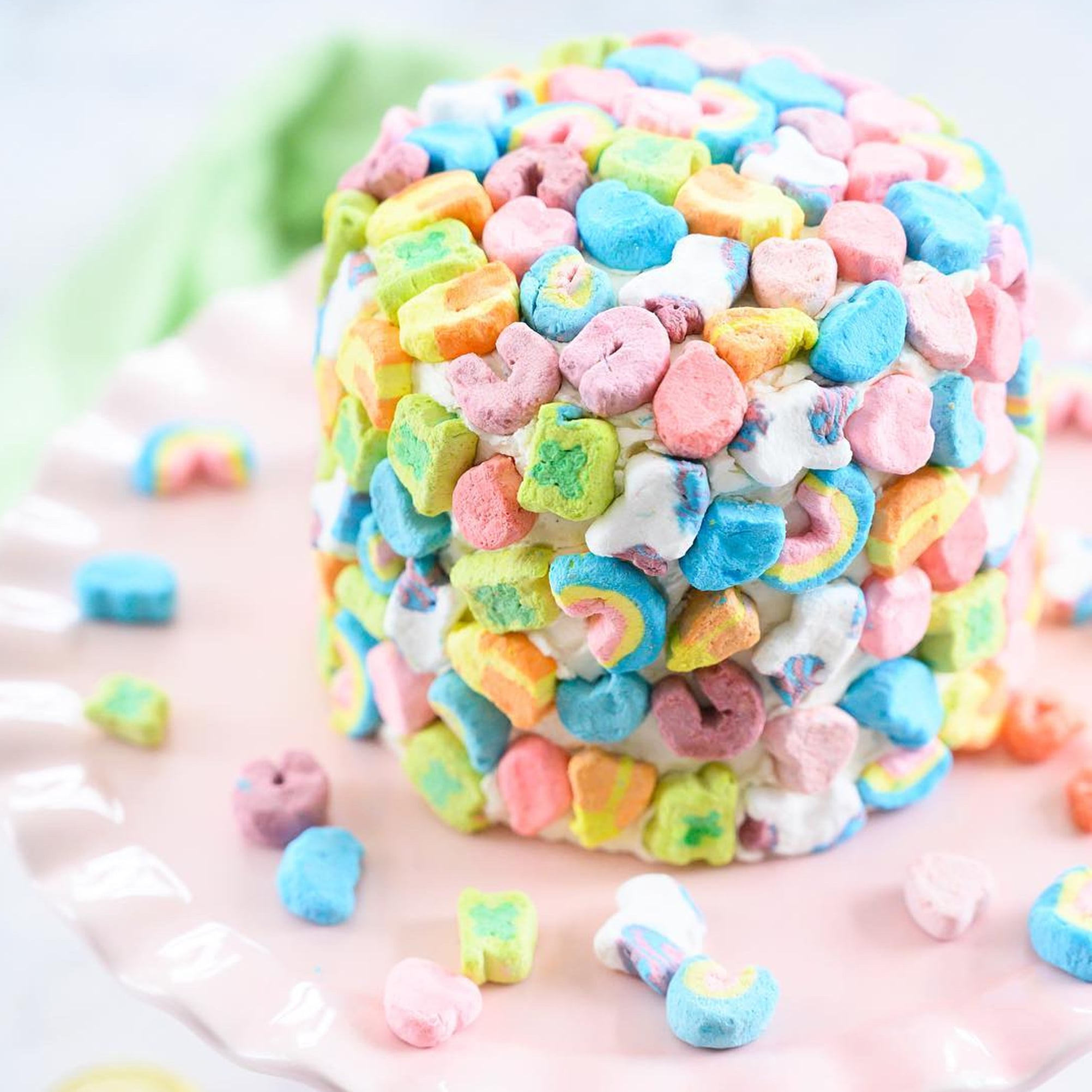 Easy Kids Birthday Cake Ideas