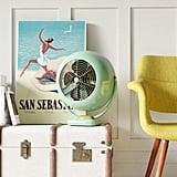 The Most Stylish Fan: Vintage Air Fan