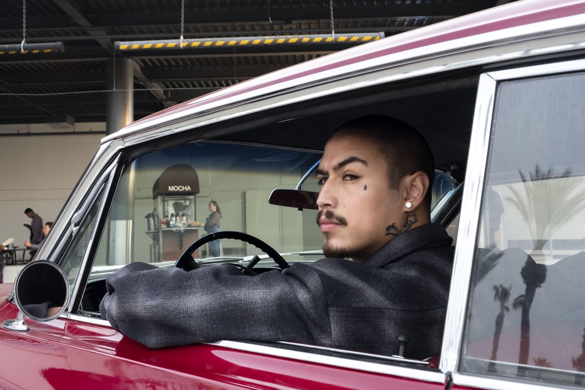 Who Is Julio Macias? | POPSUGAR Entertainment