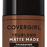 CoverGirl TruBlend Matte Made Foundation in D70