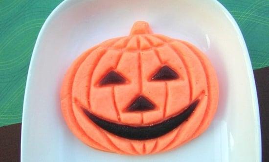 Jack Pumpkin Soap ($3)