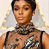 This Is Our Favourite Hair Accessory Janelle Monáe Has Worn Yet