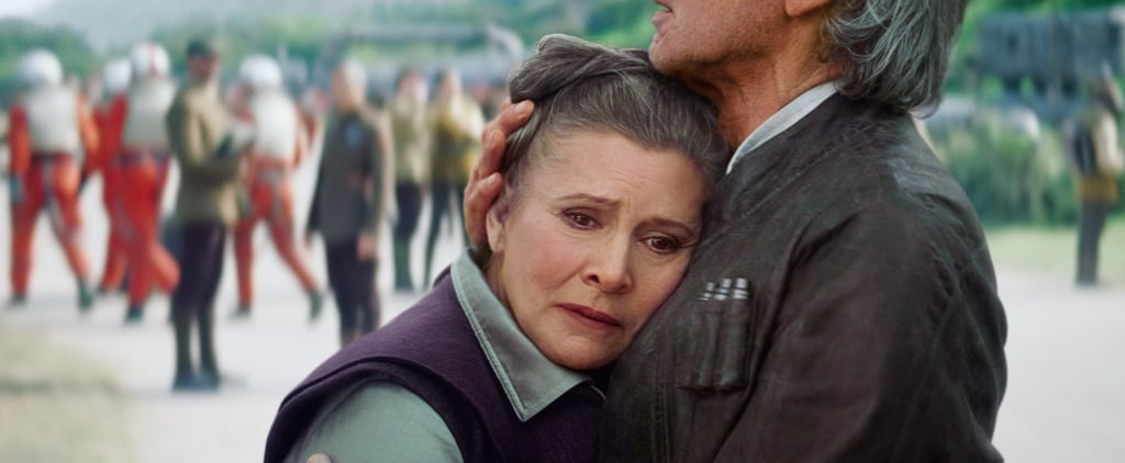 19 Reactions to Carrie Fisher's Death That Will Make You Weep