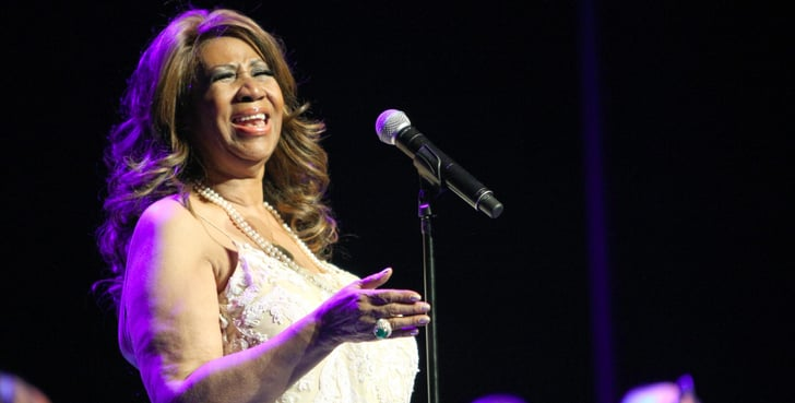 Aretha Franklin's Home To Be Foreclosed For $445 Tax Lien