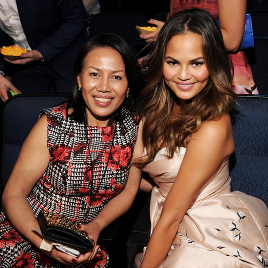 Chrissy Teigen and Her Mum Vilailuck's Cutest Moments