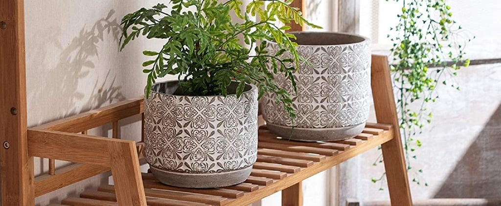 Best Planters From Etsy 2021