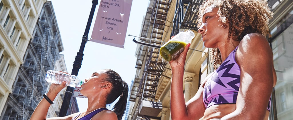 Differences Between Working Out in Your 20s and Your 30s