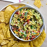 Chrissy Teigen Recipe: Chrissy's Cheesy Guacamole