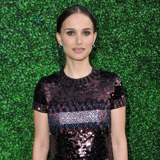 Natalie Portman Quotes in The Hollywood Reporter May 2015