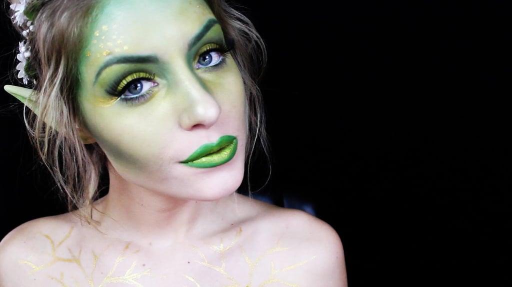 Best Halloween Makeup Tutorials on YouTube   POPSUGAR Beauty