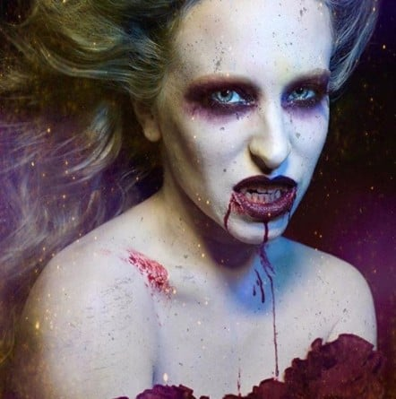 Get Ready to Double Tap These Crazy-Good Halloween Makeup Looks by ...