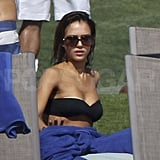 Pictures of Jessica Alba in Bikini