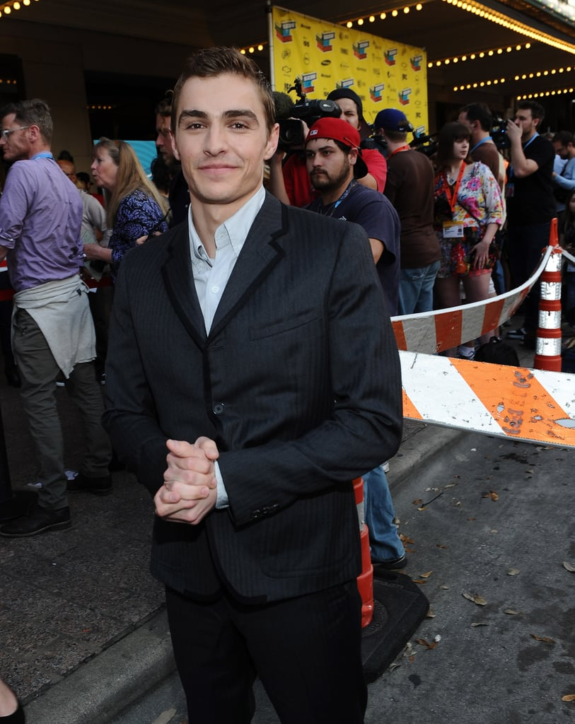 A Few Fun Facts on Actor Dave Franco: What You Need to Know