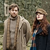 Richard Rankin as Roger Wakefield