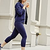 Excuse Us While We Lose Our Minds Over the New J.Crew x New Balance Active Line