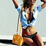 Louis Vuitton Summer 2012 Press Shoot