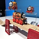 Thomas and Friends —Nia