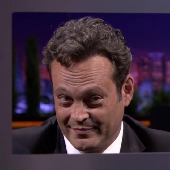 Vince Vaughn Box of Lies The Tonight Show February 2016