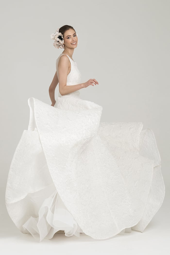 Best Wedding Dress Designers 2020 Popsugar Fashion,Mermaid Backless Wedding Dresses Uk