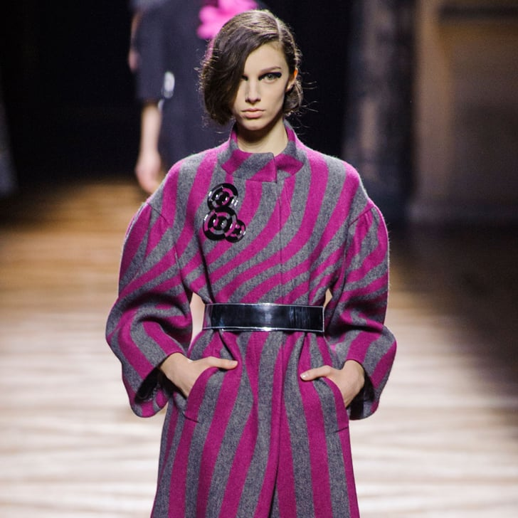 Dries Van Noten Fall 2014 Runway Show | Paris Fashion Week