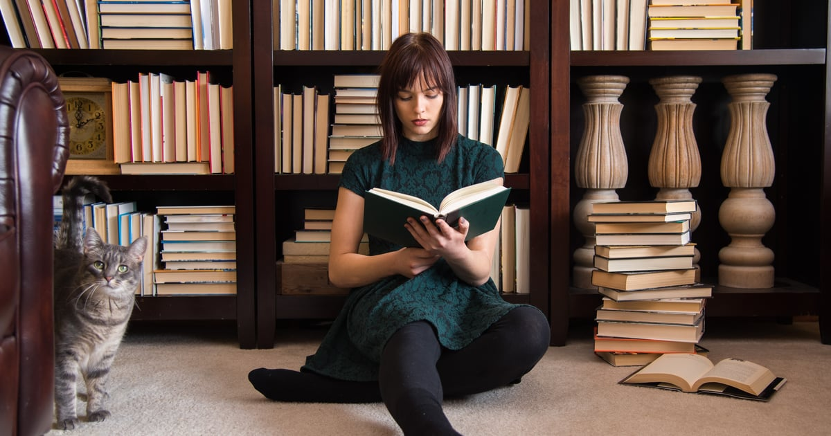 How I Retrained My Attention Span and Rediscovered My Love For Reading Books