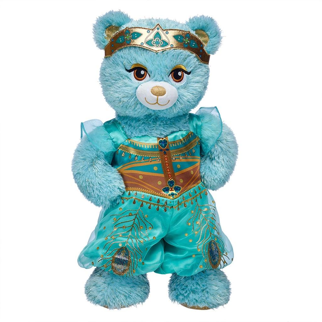 "Jasmine Inspired Bear ""A Whole New World"" Gift Set"