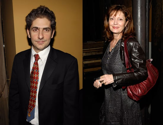 More Lovely Bones Casting: Imperioli and Sarandon