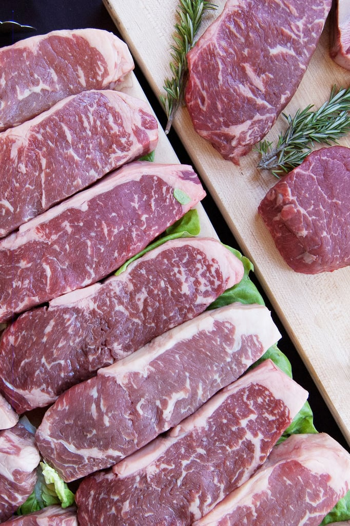 Find the right steak for you.