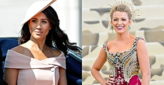 Meghan Markle and Blake Lively Are Both Up For the Same Style Award — Consider Us Torn