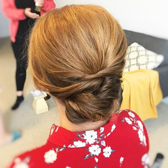 Updos For Fine Hair