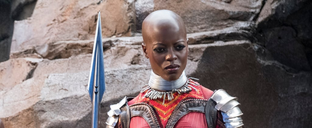 There Are Actually a Lot of Black Panther Characters You've Already Met — You Just Don't Remember