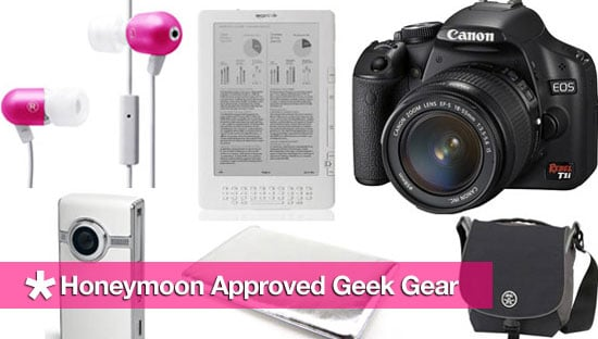 Sugar Shout Out: Honeymoon Approved Geek Gear