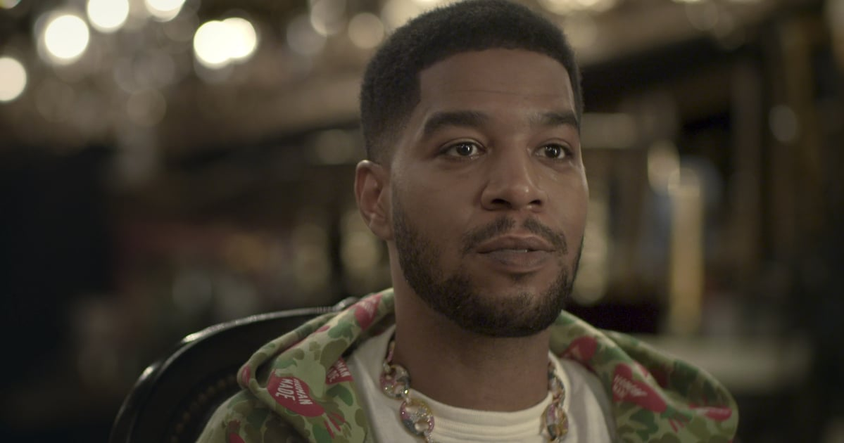 Amazon Is Releasing a Doc About Kid Cudi's Career, and It Includes Some Star-Studded Appearances.jpg