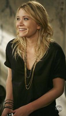 Samantha Style: Natalie