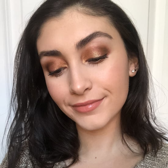 Pat McGrath x Star Wars Gold Palette Review