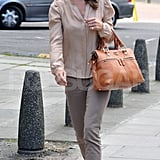 Pippa Middleton Dressed in London Pictures