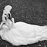 """When It Comes to Bridal, """"All Bets Are Off"""""""