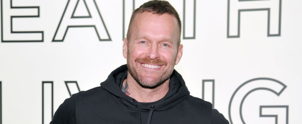 Bob Harper Says If You Do These 4 Things, You're Guaranteed to Lose Weight — and Keep It Off!