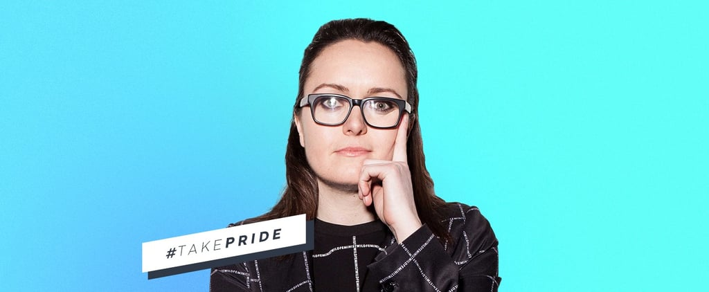 Emma Mcilroy Pride Month Interview 2018