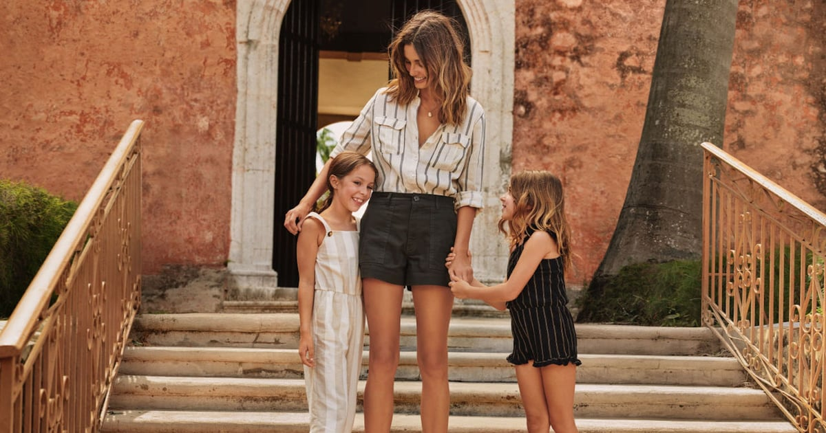 H&M Mommy And Me Summer 2019