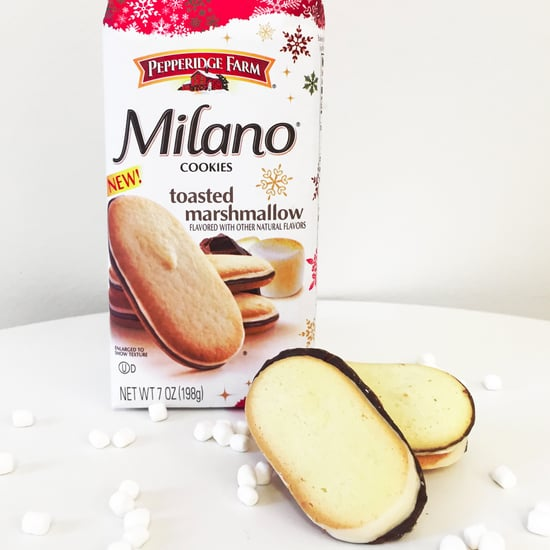 Toasted Marshmallow Milano Review