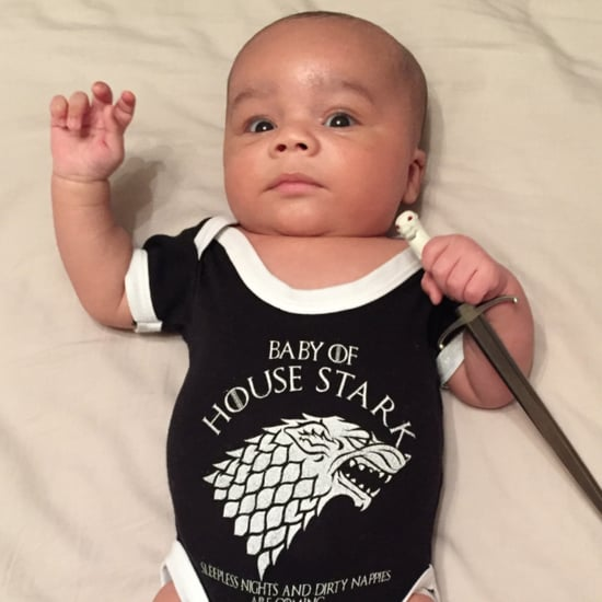 Baby Names From Game of Thrones