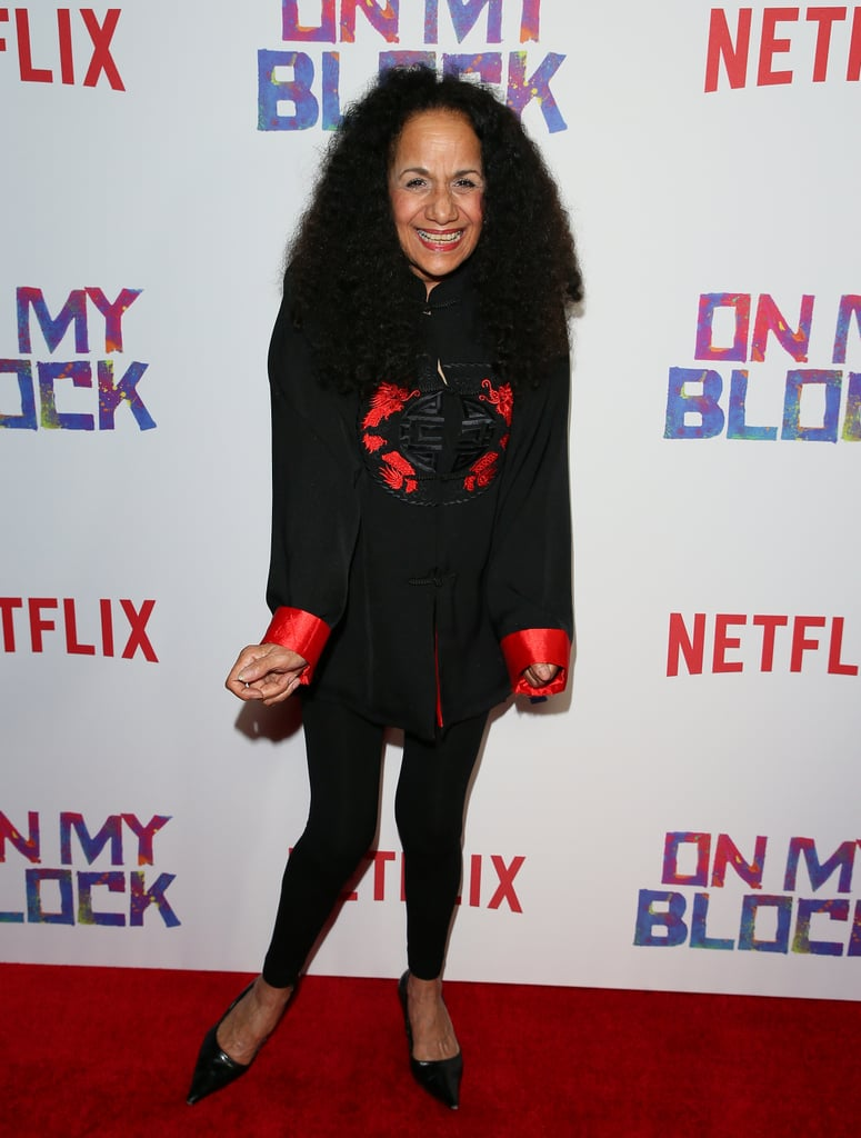 On My Block Cast Popsugar Entertainment