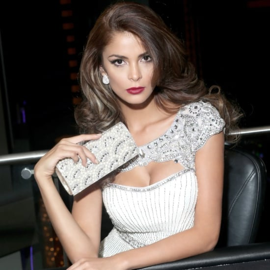Miss Universe 2015 Latina Contestants Interviews