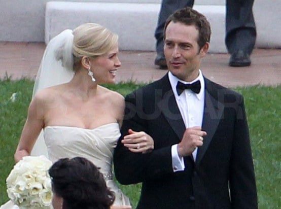 Michael Vartan Ties the Knot — Check Out Tons of Pics of the Beautiful Wedding!