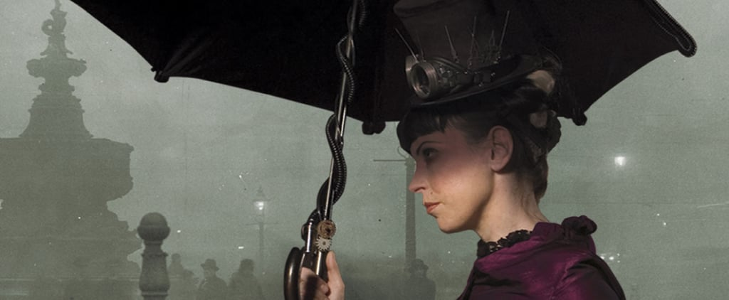20 Steampunk Novels to Read If You're Looking For Something Different