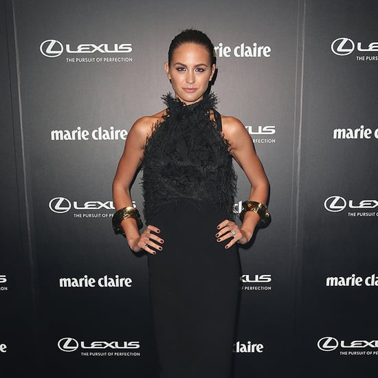 Prix de Marie Claire Awards 2015 Celebrity Style